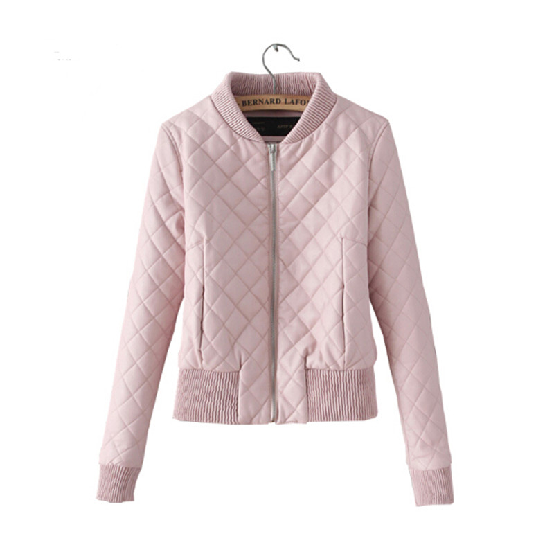 Pink Short Coat Promotion-Shop for Promotional Pink Short Coat on ...