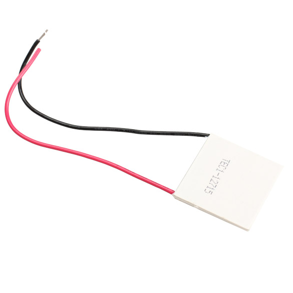 2015 Semiconductor Thermoelectric Cooler Heat Sink Cooling Peltier 10cm Wire(China (Mainland))