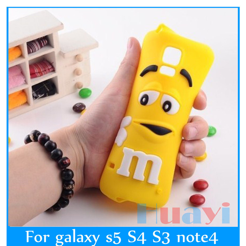 Cell Phone Cases for Samsung Galaxy S5 S4 S3 Note4 New Arrival Silicone Phone Accessories Cheap Cellphone Cases Sale Online 042(China (Mainland))
