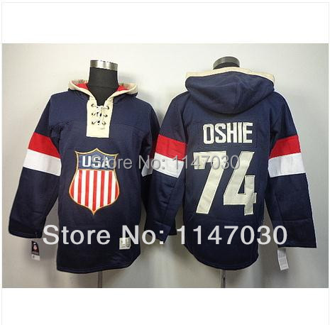 Ice Team Sweatshirt Ice Hockey Hoodies Team