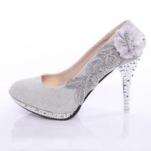 high heels plus size women promotion