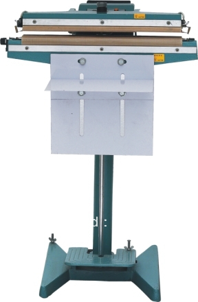PSF350 Foot Stamping Sealing Machine - Zhejiang Dingye Machinery Co., Ltd. store