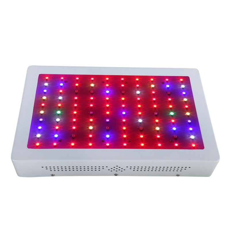 High quality kind 100x5W Hot sale led grow light Replace 1000w HPS Lamp and very Save Energy and Growing Medical Plant light(China (Mainland))