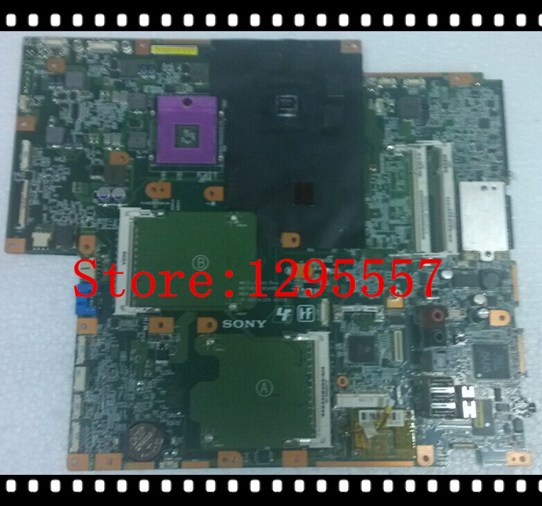 A1497446B For Sony Motherboard MBX-179 non-integrated 1P-007A100-6010 DDR2 100% fully tested(China (Mainland))