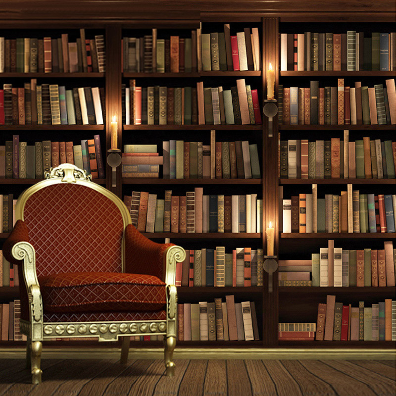 bookcases with wallpaper picture yvotubecom