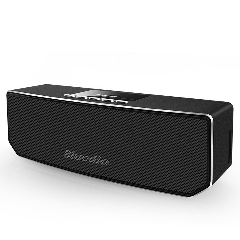 Great Bass Speakers Bluedio CS4 Mini Bluetooth speakers Portable Wireless Loudspeakers Sound System 3D stereo Music surround(China (Mainland))