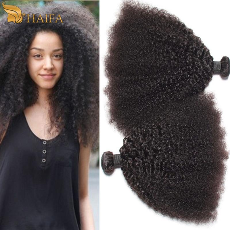 Brazilian virgin hair 3 bundles yvonne brazilian kinky curly hair 6A unprocessed hair weaves afro kinky curly virgin hair by dhl<br><br>Aliexpress