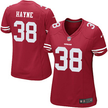 San Francisco 49ers Colin Kaepernick Steve Young Joe Montana Carlos Hyde DeForest Buckner Vernon Davis for women,camouflage(China (Mainland))