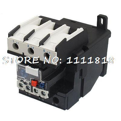 AC 80-93A Range 3P Motor Thermal Overload Relay w Terminal Block Base<br><br>Aliexpress
