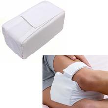 Sport Foam Kneecap Elbow Knee Protect Football Basketball Runner Strap Pad Pillow Cushion Sleeping Comforts Bed Leg Pain relief(China (Mainland))