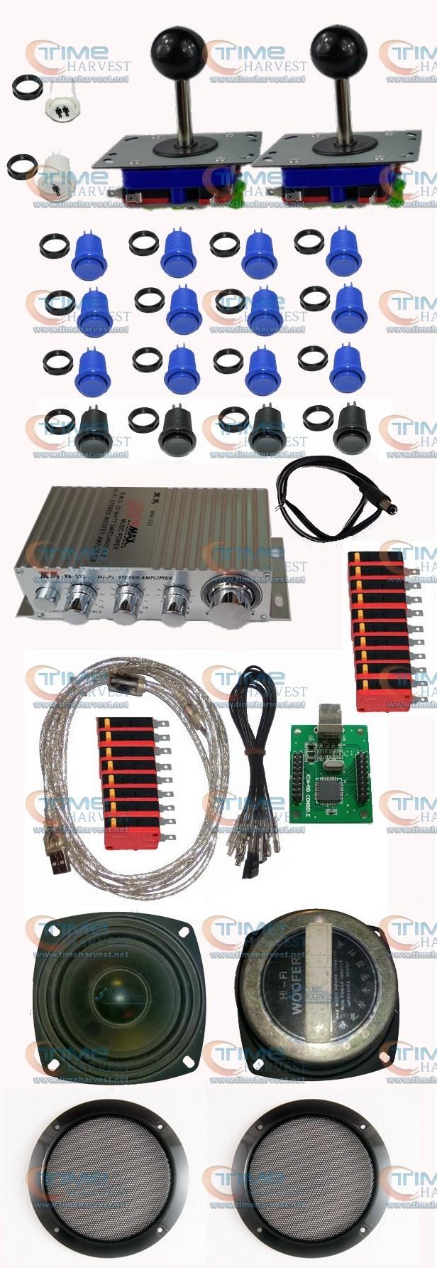 usb kit 118