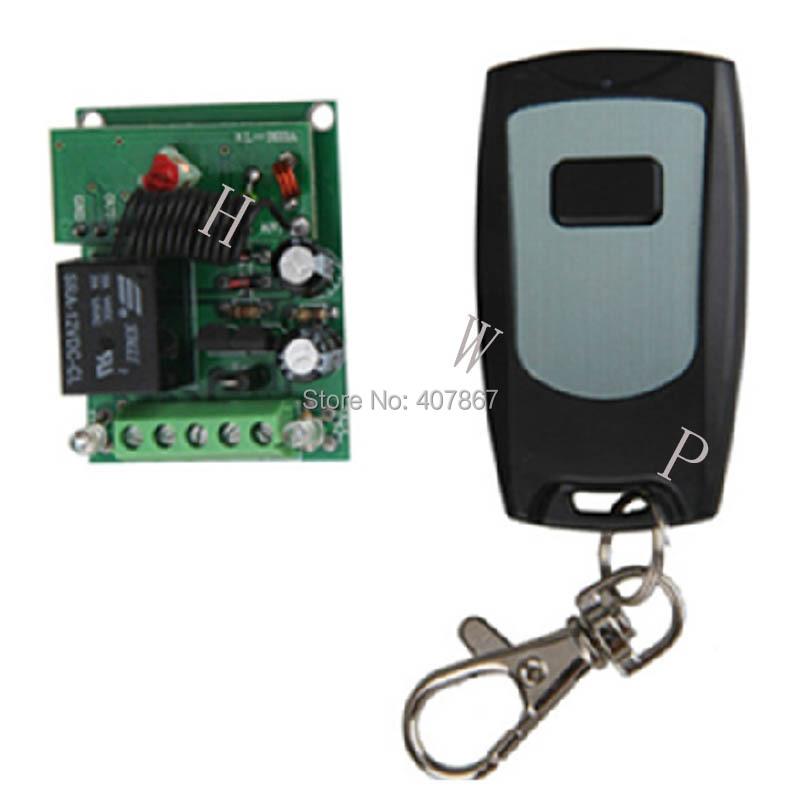 Access Control system remote control,DC12V remote control<br><br>Aliexpress