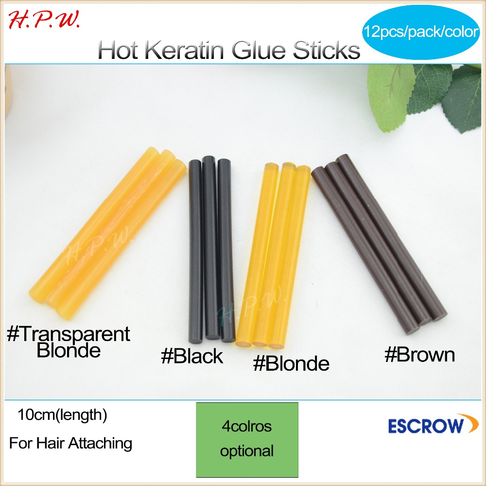 Keratin Glue Sticks For Hair Extensions 23