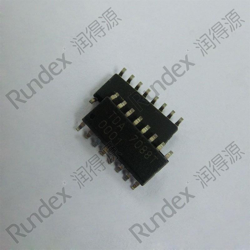 чип-приемник интегральная