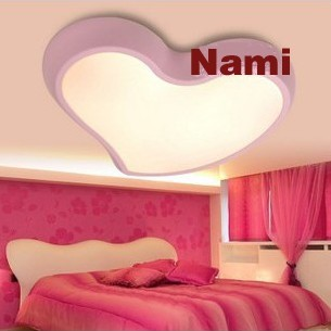 Popular Heart Ceiling Light-Buy Cheap Heart Ceiling Light lots ...
