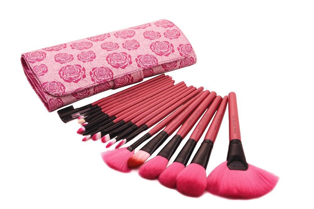 Makeup Brush Kit Brand