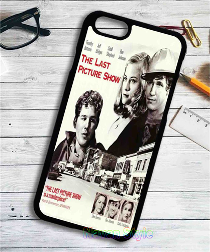 The Last Picture Show top selling original cell phone case cover for iphone4 4s 5 5s se 5c 6 6 plus 6s 6s plus 7 7 plus #ce639(China (Mainland))