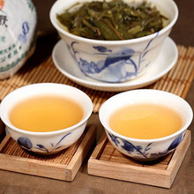Tea 100g Production in 2010 pu erh black tea refined resin puer chinese slimming puer tea