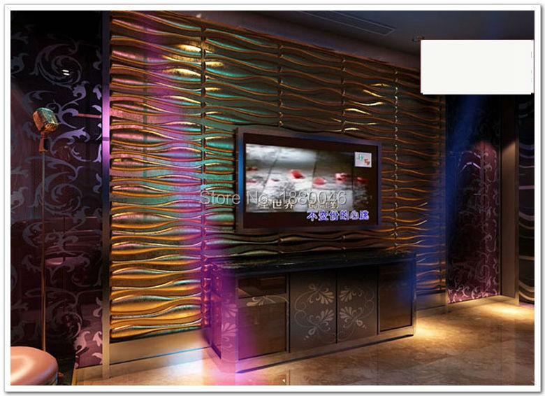chambre panneaux muraux promotion achetez des chambre panneaux muraux promotionnels sur. Black Bedroom Furniture Sets. Home Design Ideas