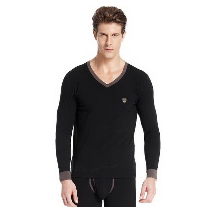 Popular Septwolves Underwear Male 100 Cotton Thermal-Buy Cheap ...