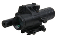3 5 32EL rifle scope for hunting magnification 3 5x CL1 0190