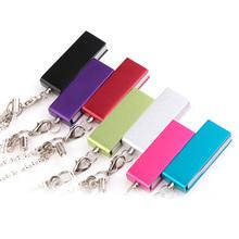 waterproof metal usb flash drive real capacity usb memory stick 64gb 32gb 16gb usb pen drive 8gb 4gb flash disk usb 2.0 pendrive