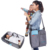 2017 Multifuntional Foldable baby travel carry cot bag baby sleep crip diaper bag baby bed bag HY-1318