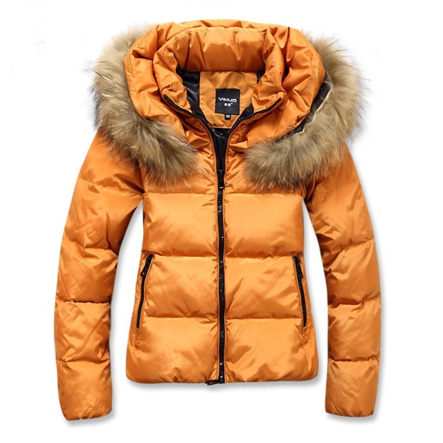 Thick Winter Jackets For Women | Outdoor Jacket