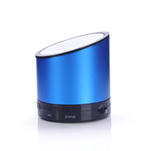 N6 My vision Wireless Speaker ,Flash MP3 players with Audio Equipments