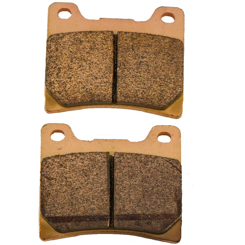 Motorcycle Copper Based Sintered Brake Pads YAMAHA RD 500 LC RD500 RD500LC 1984-1986 Motor Front Disk  -  Professional motorcycle parts store store