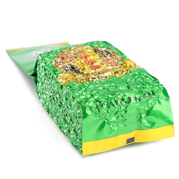 Wholesale 250g Organic Strong Fragrant AnXi Tie Guan Yin TiKuanYin Chinese Oolong Green Tea Health tieguanyin