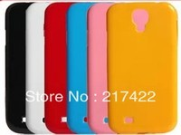 New Arrival Silicon Phone Case for Samsung Galaxy S4 i9500 protective Case