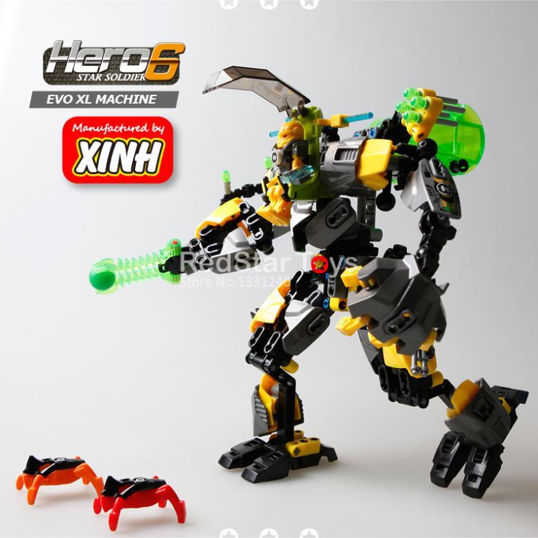 Lego com factory hero