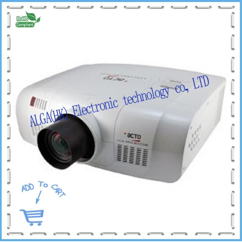 LX7000 / LW8700 / LX7500 ЖК-проекторы кусок приборной панели / лампы / линзы,