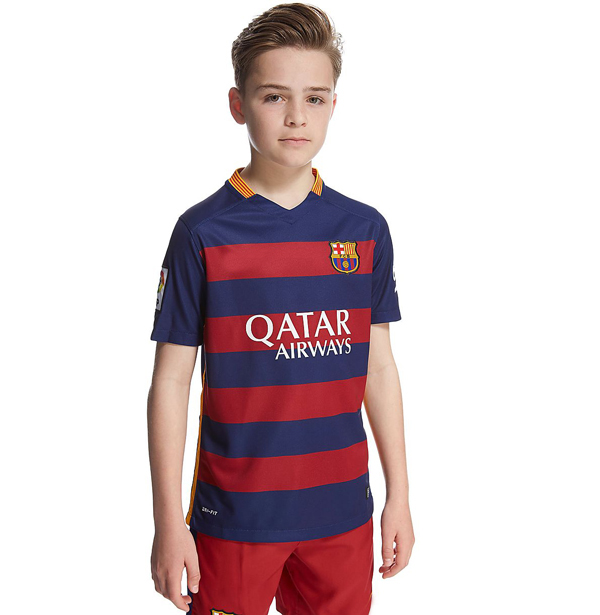 Boys and girls High quality football soccer clothes suit breathable short-sleeved sports shirt summer children's clothing U0397(China (Mainland))