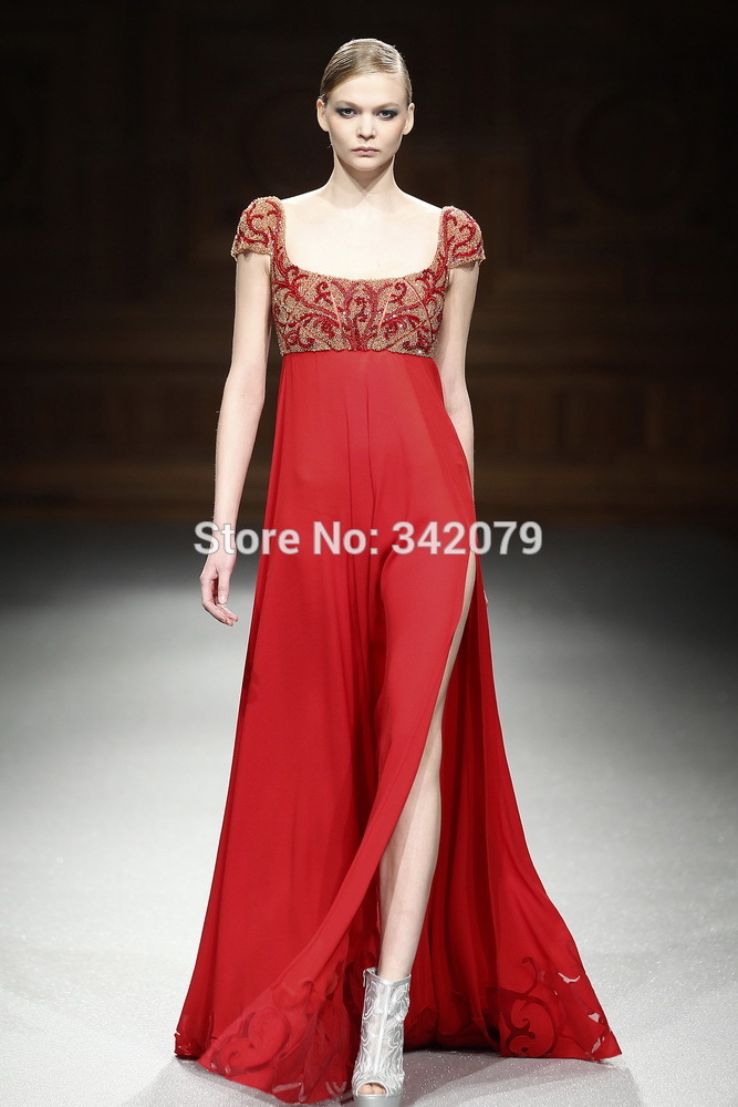 Red Maternity Gown | Gowns Ideas