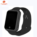 NO 1 D3 Bluetooth Smart Watch for Apple Android With Camera SIM TF Card UV Heart