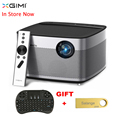 Original XGIMI H1 4K Projector 3D Home Theater Projectors 300 Inch Full HD Proyector 3GB 16GB