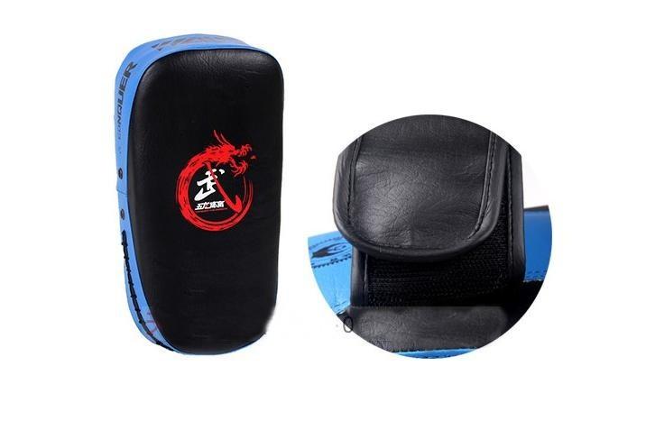 Боксерские перчатки Brand new PU Muay Boxing Foot Target