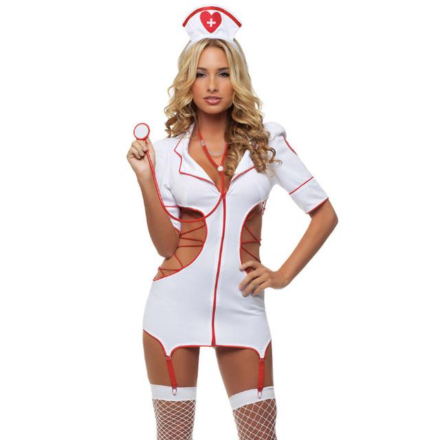 La enfermera del sexo Juegos porno y Juegos eroticos
