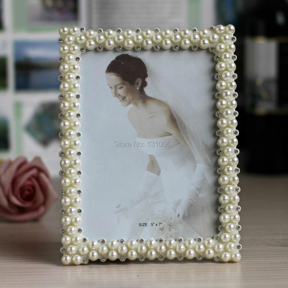 Hot Special Offer Picture Frame Photo Frames With Pearls