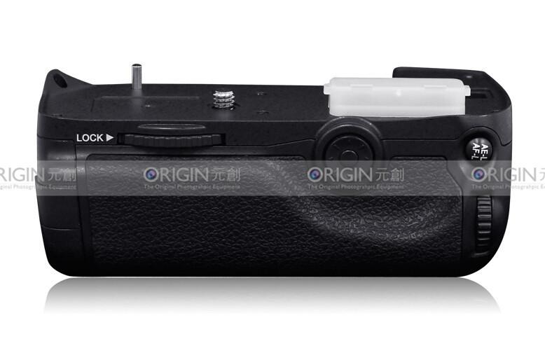 PIEXL Vertax D11 Battery Grip For Nikon D7000