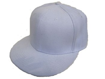 New model blank white cap hat cool style caps hats popular caps Mix&Match B
