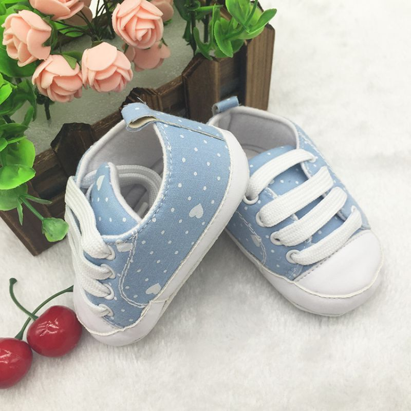 High Quality Leisure Anti-slip Toddler Shoes Baby Sneakers Retail 2016 Newest Original Brand Baby First Walkers