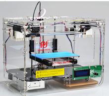 3D Print-Rite  printer  of high precision  high reduction of  two generation upgrade printer Desktop 3D printer upgrades(China (Mainland))