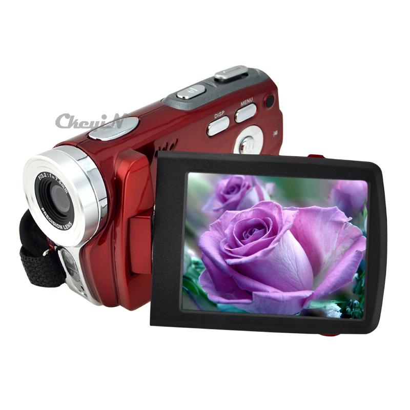 Здесь можно купить  New Arrival HD action Cam Camera 16 x Digital Video Camera Professional Camcorder 720p DV Max 20 Mp 0.3-DVR22H  Бытовая электроника