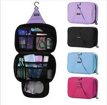 New 2015 Travel Receive Package Waterproof toiletry Bags Travel Men/women Bathroom Wash Gargle Bag(China (Mainland))