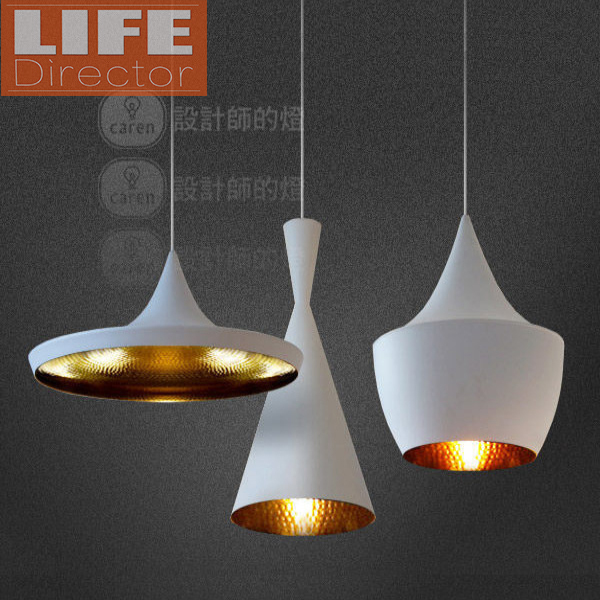 Newest 3 Size Pendant Lights LED Lighting Droplight