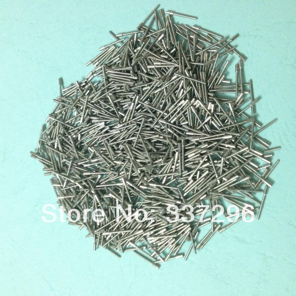 1000PCS Stainless Steel Stem Extender Repair Parts Kit Tools Repair Watch(China (Mainland))