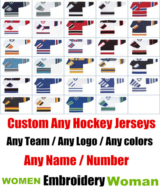 how to get hockey jerseys for an entire team